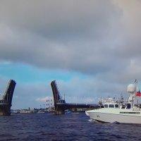 День Военно-Морского Флота России :: Tata Wolf