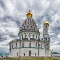 Воскресенский собор.Новоиерусалимский монастырь. :: Nikolay Ya.......