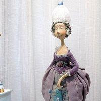 ручная работа-кукла :: Олег Лукьянов