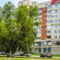 дом :: Юлия Денискина