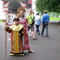 ЦАРСКАЯ ДИНАСТИЯ :: Анатолий Восточный