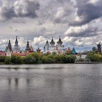 Москва, Измайловский кремль :: Игорь Иванов