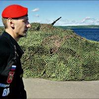 Орлиный взор военной полиции :: Кай-8 (Ярослав) Забелин