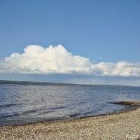 Облака :: Лидия (naum.lidiya)