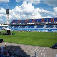 Стадион :: Андрей Лавров