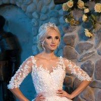 Невеста :: Юрий Лысенко