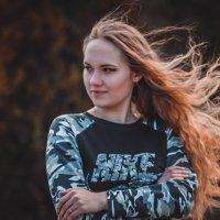 Фотограф Иван Александров,Цемеж,Запорожье,Дубовая роща :: Иван Александров