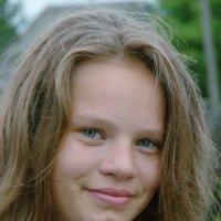 Дети цветы жизни :: Vladymyr Nastevych