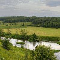Издалека долго течет река .... :: Константин
