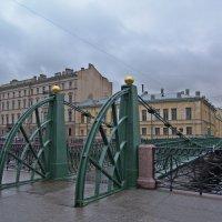 Почтамтский мост :: Odissey