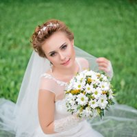 свадьба :: Нина Коршункова