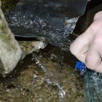 Ключевая вода :: Светлана Козлова