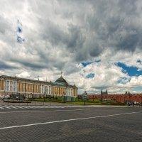 Один день в Кремле :: Serge Riazanov