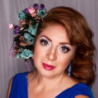 Прекрасная Лали :: Anastasia Stella