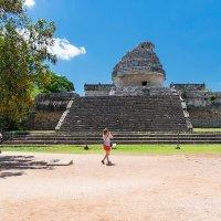 Yucatán México :: Вадим Вайс