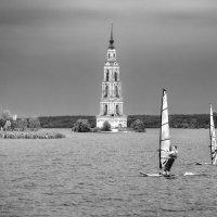 Попутного ветра… :: Roman Mordashev