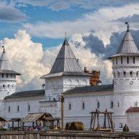 Тобольские купола :: Нина