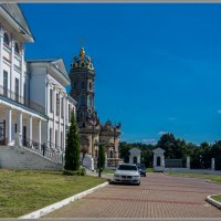 Дубровицы :: Владимир Белов