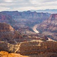 Гранд каньон :: Андрей Крючков