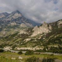 В горах.. :: ФотоЛюбка *