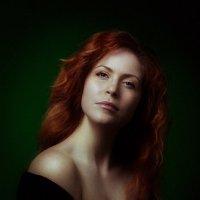 Дама :) :: Olga Lady Asolka