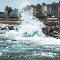 Море волнуется раз ...... :: Anna Klaos