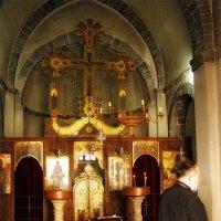 Православный храм :: Анна Воробьева