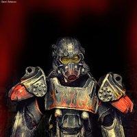 По следам Fallout 4. :: Сергей Гутерман