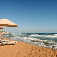 пляж ждет. :: Андрей ЕВСЕЕВ