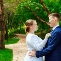 Свадебное :: Олеся (Лесика) Касьянова
