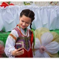 Я ль на свете всех милее, всех румяней, красивее... :: Anatol Livtsov