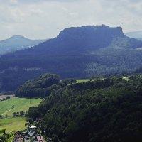 Саксонская Швейцария :: Константин Тимченко