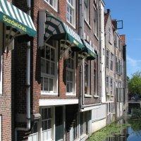 Голландская Венеция :: Grey Bishop