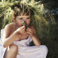 маленькое счастье :: Olga