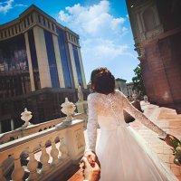 Weddings 2017 :: Maria Alieva