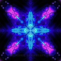 Fractal Kaleidoscope 34 :: Andy Kloxx Foxtronic