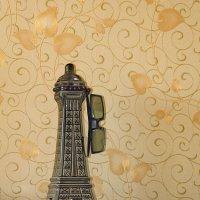 Парижские тайны.. :: Tatiana Markova
