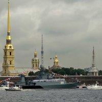 С Праздником Вас !!! :: Владимир Гилясев