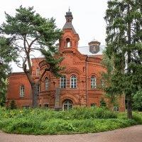Усадьба Покровское-Стрешнево :: Валерий Пегушев