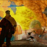 35 лет в строю: пересмотреть отснятое... :: Кай-8 (Ярослав) Забелин