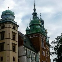 Wawel.Kraków :: Galina Belugina