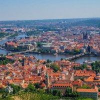 Чехия,Прага. :: Rassol Risk