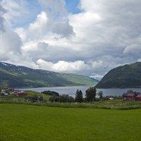 Nordland :: Roman Ilnytskyi