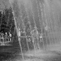 Лето , фонтан..... :: Julia Korzunova