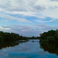Река :: Анастасия Т