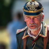Soldier :: Евгений Мокин