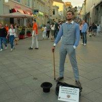 Внимание! Кому не хватает. :: Александр Бабаев