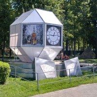 Гомель, а в Минске-библиотека :: yuri Zaitsev