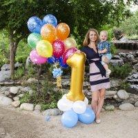 День рождение :: Виктория Большагина