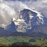 Швейцарские Альпы :: Alexandеr P